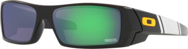 Oakley Green Bay Packers Gascan Sunglasses product image