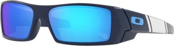 Oakley Tennessee Titans Gascan Sunglasses product image
