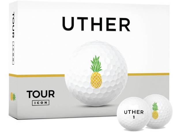 Uther Tour Pina Golf Balls product image