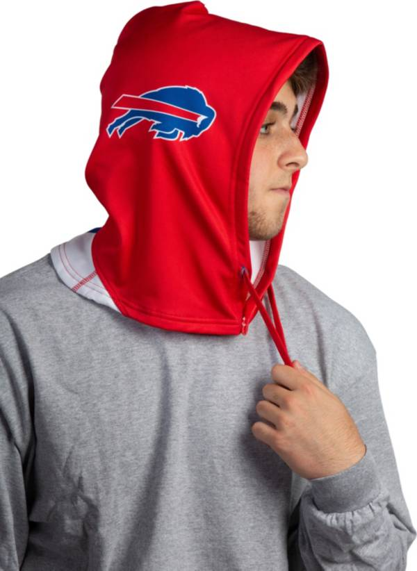 SoHoodie Buffalo Bills Red 'Just the Hood' product image