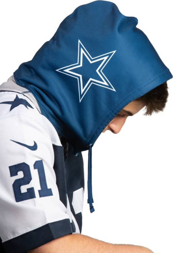 SoHoodie Dallas Cowboys Navy 'Just the Hood' product image