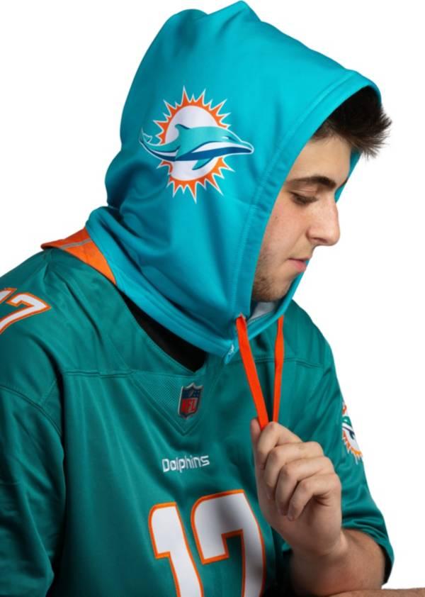 SoHoodie Miami Dolphins Aqua 'Just the Hood' product image