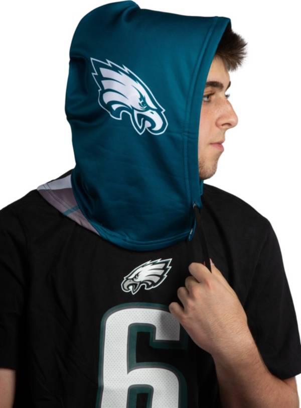 SoHoodie Philadelphia Eagles Green 'Just the Hood' product image