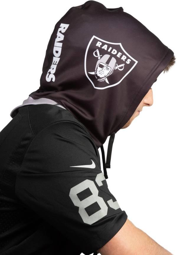 SoHoodie Las Vegas Raiders Black 'Just the Hood' product image