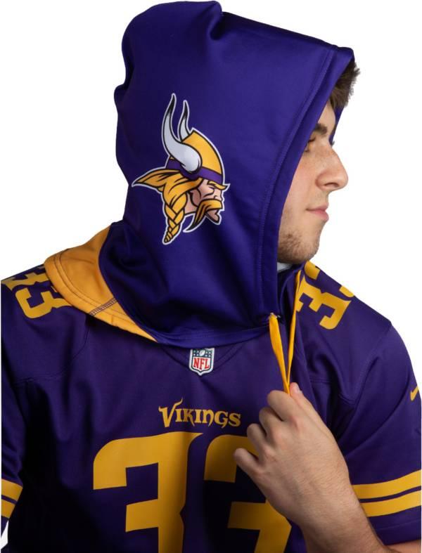 SoHoodie Minnesota Vikings Purple 'Just the Hood' product image