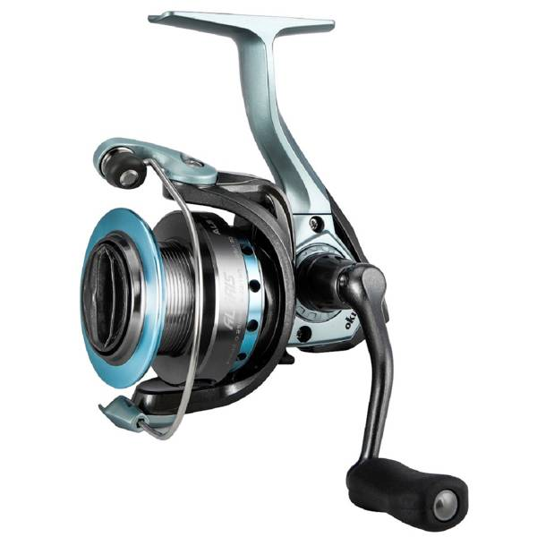 Okuma Alaris Spinning Reel product image