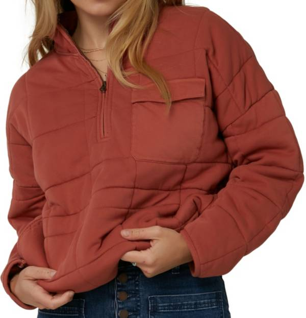 O'Neill Women's Mable Pullover Jacket product image