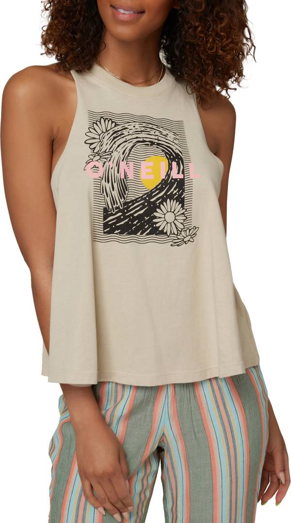 O'Neill Women's North Shore Tank Top product image
