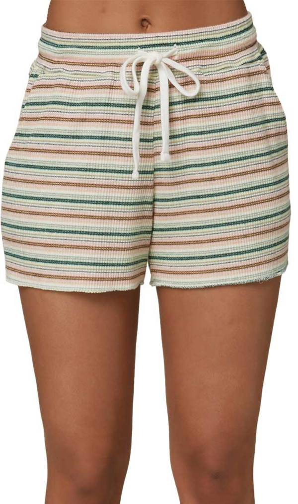 O'Neill Women's Rowen Stripe Shorts product image