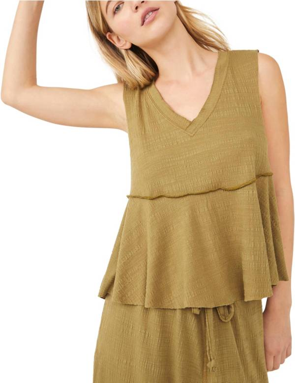 FP Movement by Free People Women's Full Hearts Tank Top product image