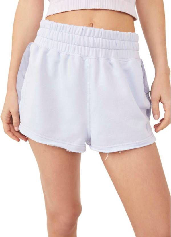 FP Movement by Free People Women's Half Way There Shorts product image