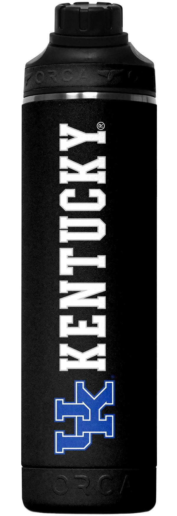 ORCA Kentucky Wildcats 22 oz. Blackout Hydra Water Bottle product image