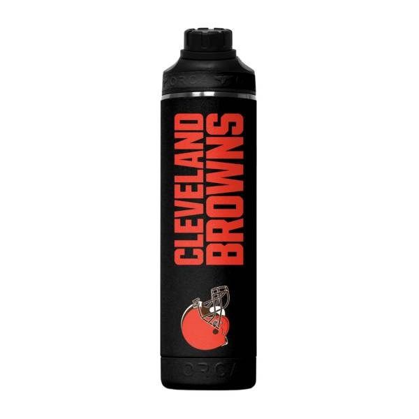 ORCA Cleveland Browns 22 oz. Blackout Hydra Water Bottle product image