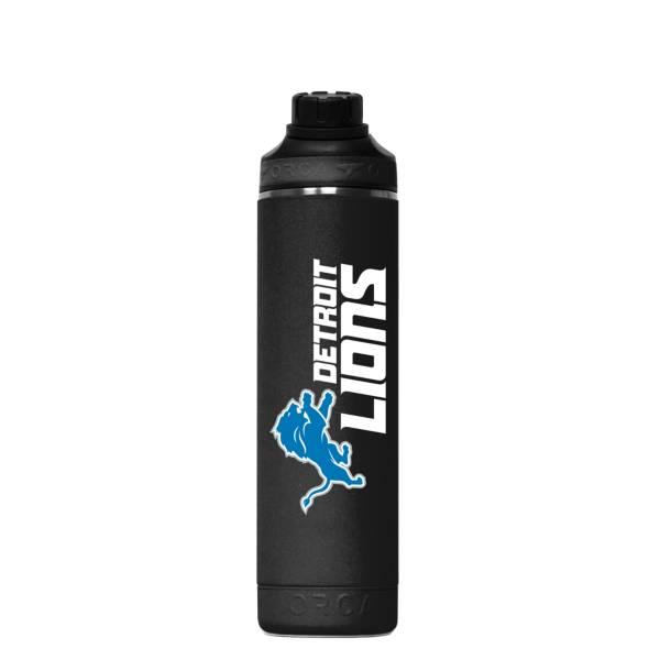 ORCA Detroit Lions 22 oz. Blackout Hydra Water Bottle product image