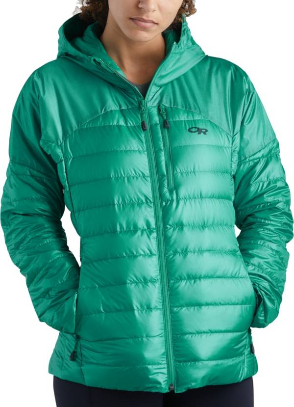 Outdoor Research Women's Helium Down Jacket product image