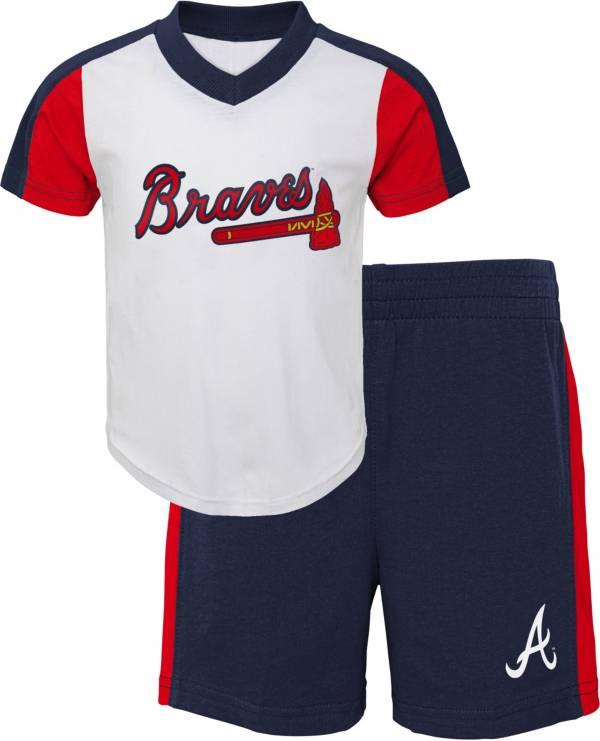 Outerstuff Toddler Atlanta Braves Line Up Set product image