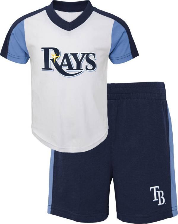 Outerstuff Toddler Tampa Bay Rays Line Up Set product image