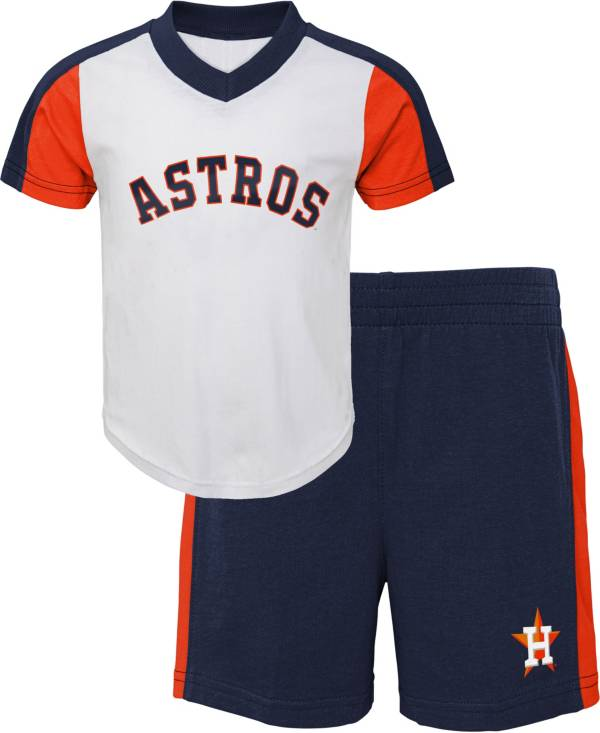 Outerstuff Toddler Houston Astros Line Up Set product image