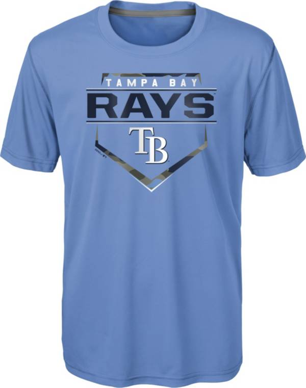 Outerstuff Youth Tampa Bay Rays Navy Eat My Dust T-Shirt product image