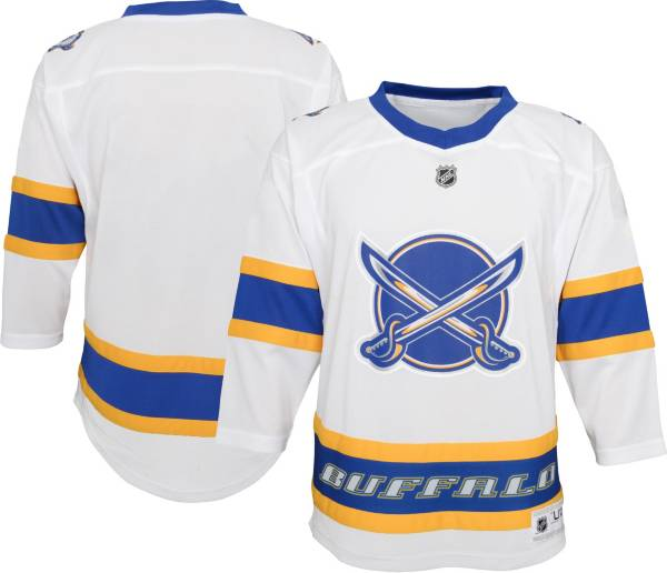 NHL Youth Buffalo Sabres Special Edition Replica Blank Jersey product image