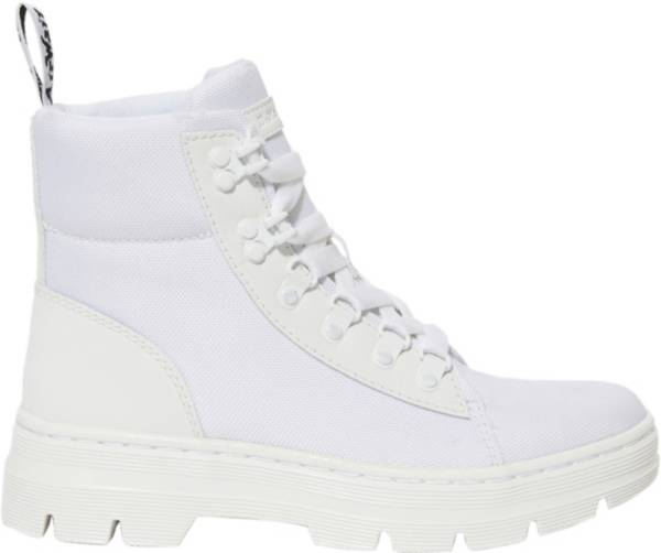 Dr. Martens Women's Combs Poly Casual Boots product image