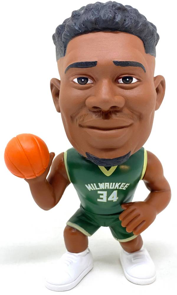 Party Animal NBA Big Shot Ballers Giannis Antetokounmpo Mini-Figurine product image