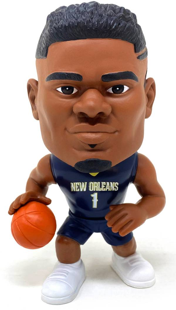 Party Animal NBA Big Shot Ballers Zion Williamson Mini-Figurine product image