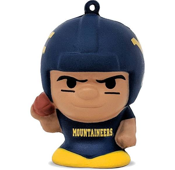 Party Animal West Virginia Mountaineers SqueezyMates Figurine product image