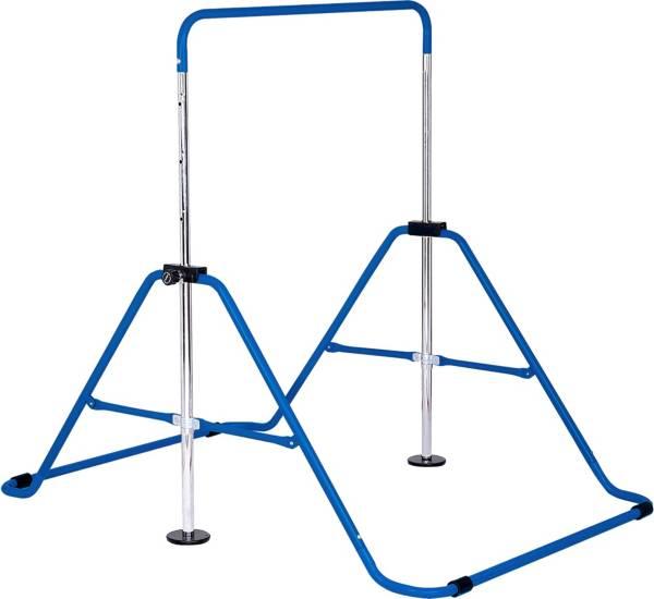 Pure Fun Blue Expandable Gymnastics Bar product image