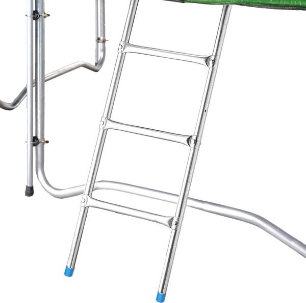 Pure Fun 3-Step Steel Universal Trampoline Ladder product image