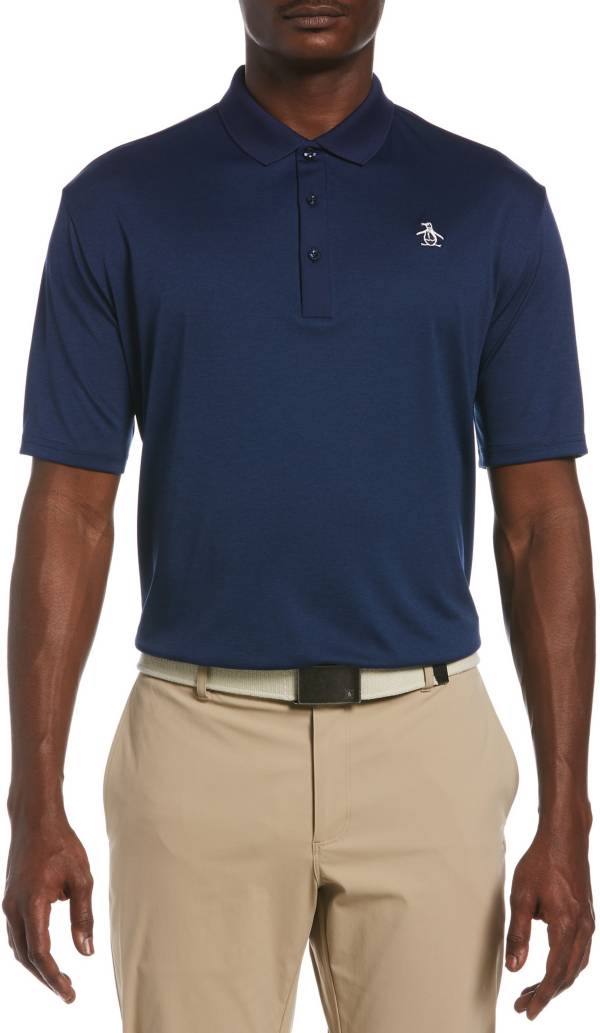 Original Penguin Men's Three Strokes Short Sleeve Golf Polo product image