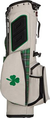 Titleist 2021 Players 4 Special Edition Shamrock Stand Bag product image