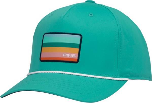 PING Men's Coastal Snapback Golf Hat product image