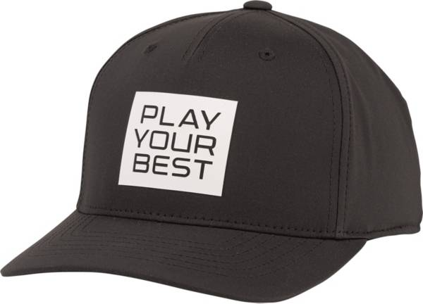 PING Men's Stacked PYB Golf Hat product image