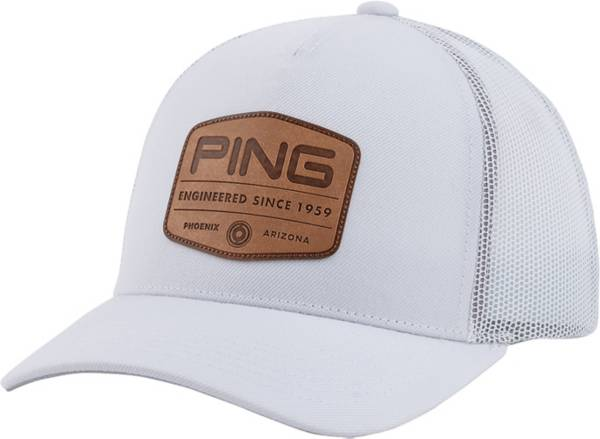 PING Men's TG Patch Hat product image
