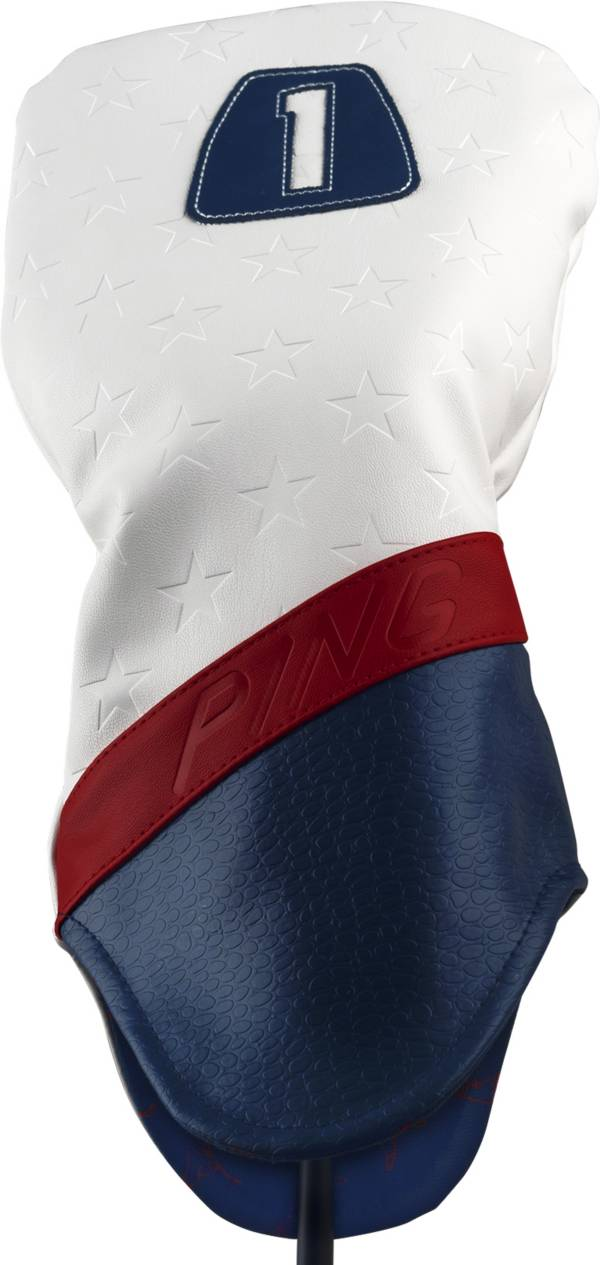 PING Stars & Stripes Driver Headcover product image