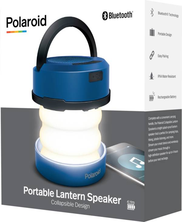 Polaroid Portable Lantern Speaker product image