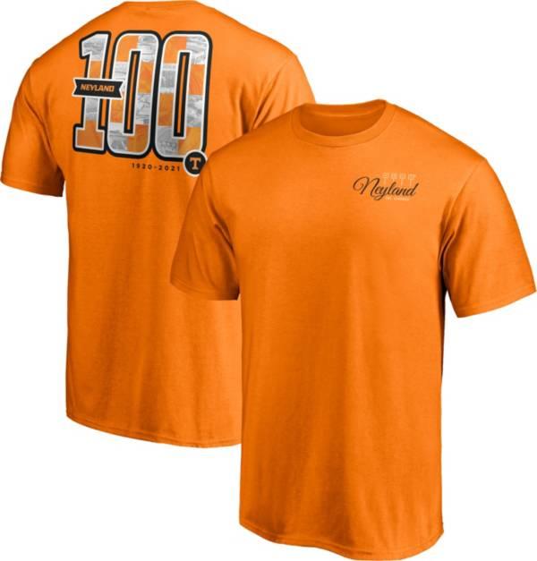 NCAA Men's Tennessee Volunteers Tennessee Orange 'Neyland Stadium 100 Year Anniversary' T-Shirt product image