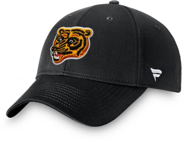 NHL Men's Boston Bruins Special Edition Logo Black Adjustable Hat product image