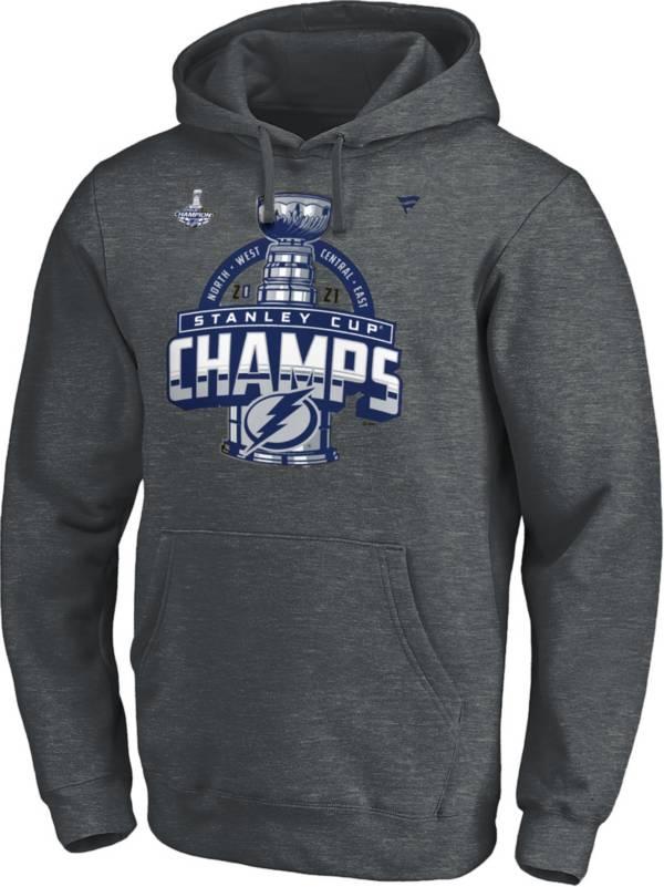 NHL 2021 Stanley Cup Champions Tampa Bay Lightning Locker Room Sweatshirt product image