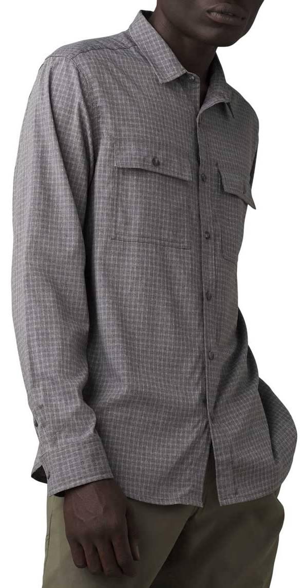 prAna Men's Garvan Long Sleeve Shirt product image