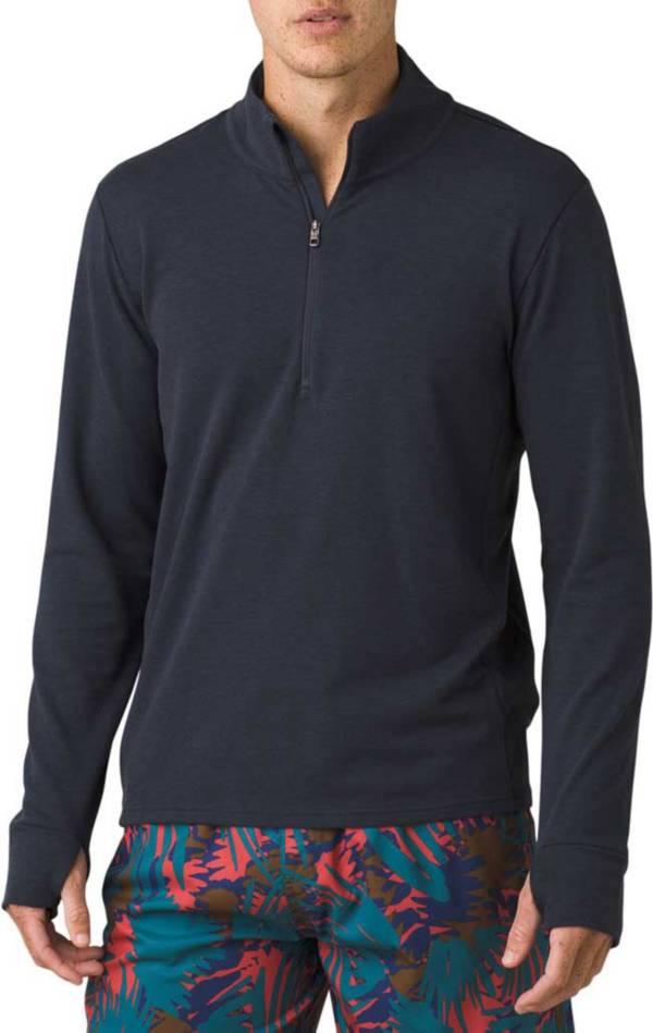 prAna Men's Altitude Tracker ¼ Zip Pullover product image