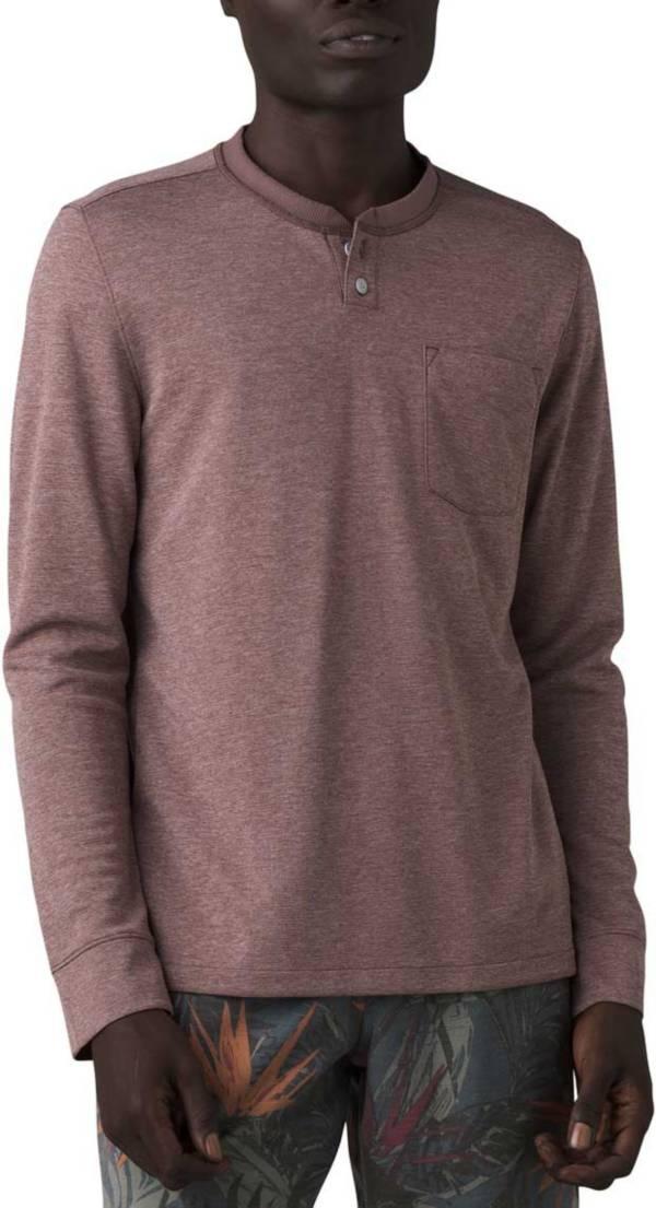 prAna Men's Sol Defender Henley Shirt product image
