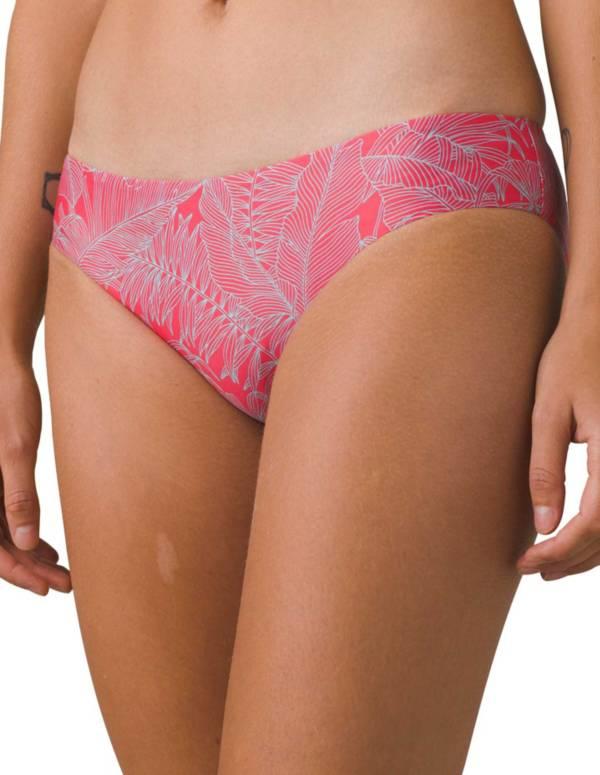 prAna Women's Breya Cheeky Reversible Bikini Bottoms product image