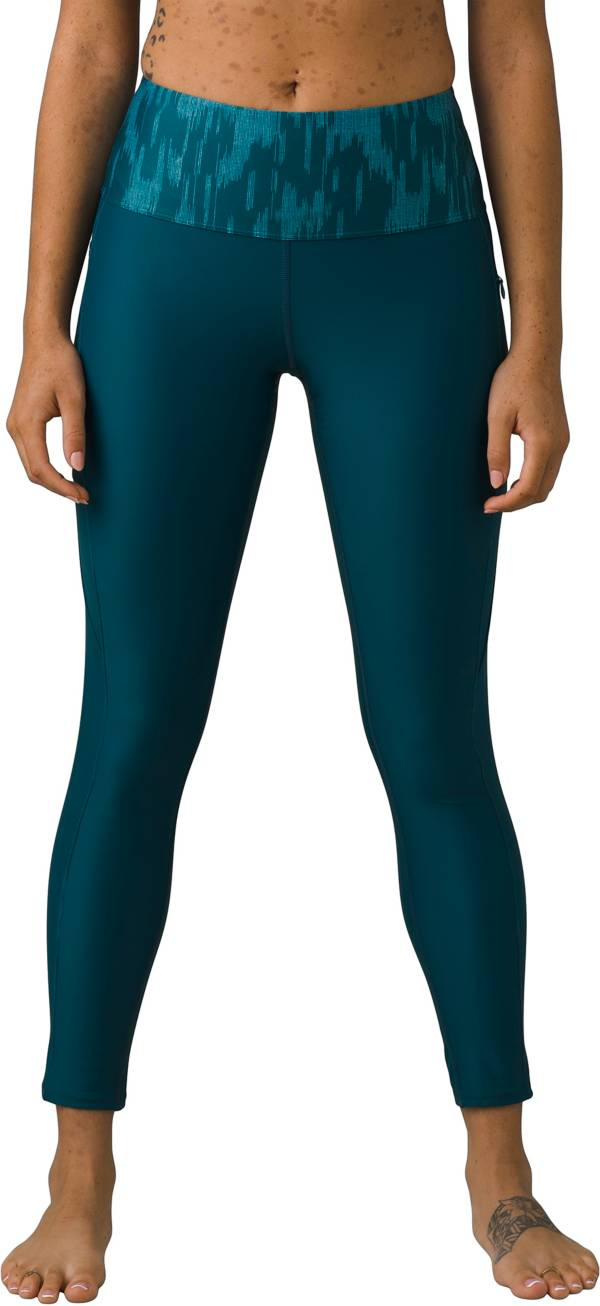 prAna Women's Aolani Swim Tights product image