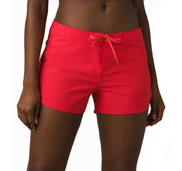 prAna Women's Schaffie Board Shorts product image