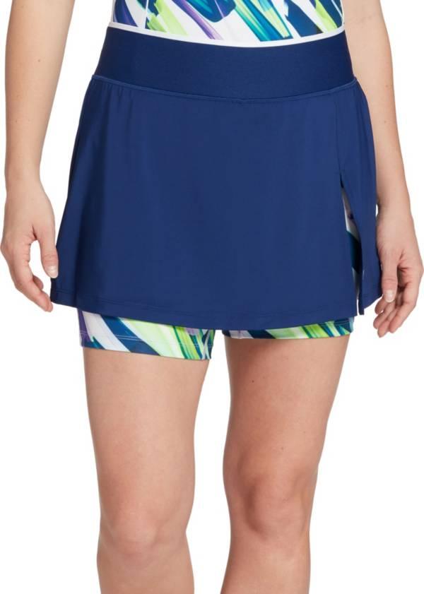 Prince Women's Fashion Slit Tennis Skort product image