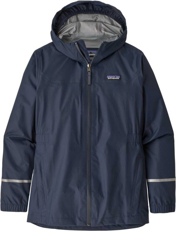 Patagonia Girls' Torrentshell 3L Jacket product image