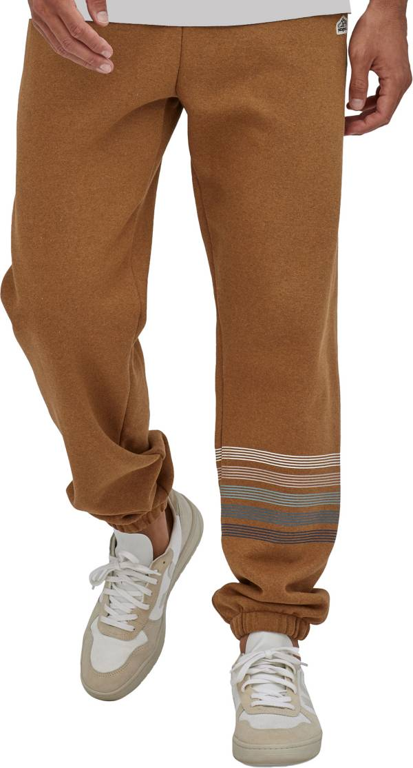 Patagonia Men's Line Logo Ridge Stripe Uprisal Sweatpants product image