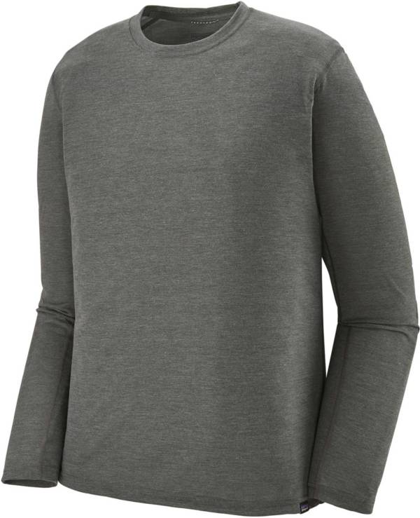 Patagonia Men's Long-Sleeved Capilene Cool Trail T-Shirt product image
